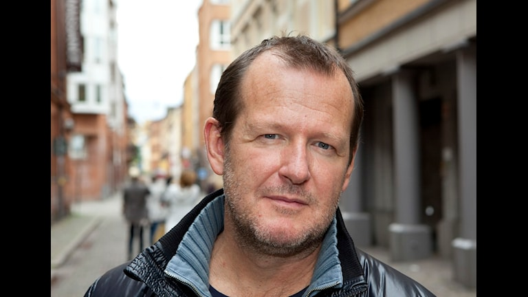 Regissören Björn Runge Foto: Drago Prvulovic / SCANPIX