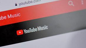 Youtube lanserar ny musiktjänst.