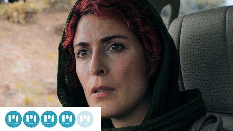 """""""Tre kvinnor"""" har biopremiär på fredag."""