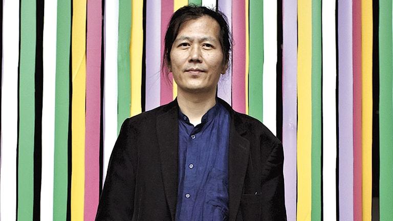 Kulturteoretikern Buyng-Chul Han. Foto: Pressbild