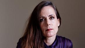 Sara Danius - författare och ledamot i Svenska Akademien. Foto: Sofia Runarsdotter