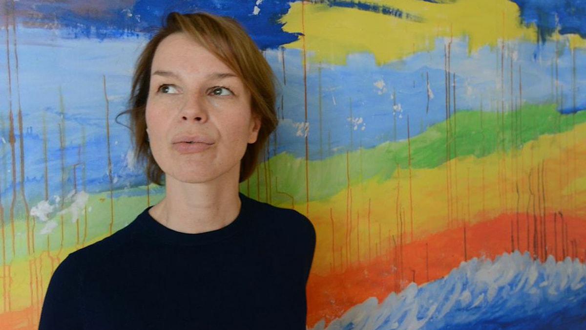 Anna Järvinen har spelat in nytt material.