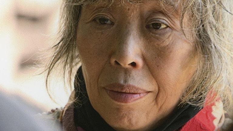 Ishiuchi Miyako. Foto: Ito Kaori