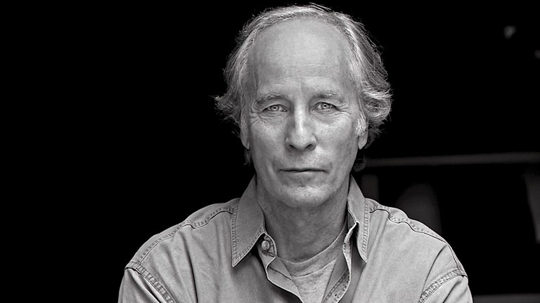 Författaren Richard Ford. Foto: Laura Wilson