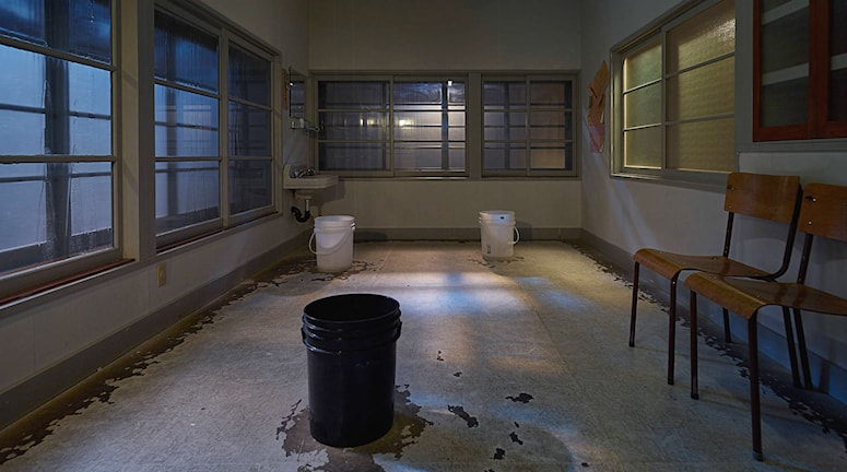 Storm Room Foto: Anders Sune Berg