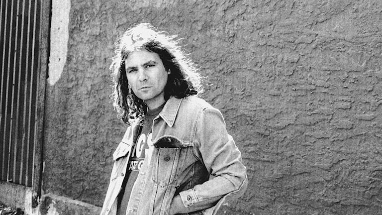 Adam Granduciel sjunger i The War on Drugs. Foto: Dusdin Condren/Secretly Canadian