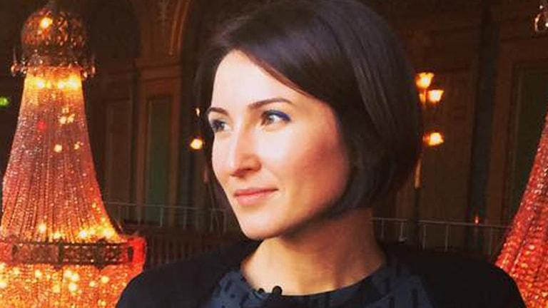 Nigina Sajfullajeva. Foto: Privat
