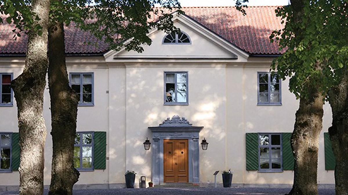 Nordens fotoskola Biskops Arnö. Foto: biskops-arn.se