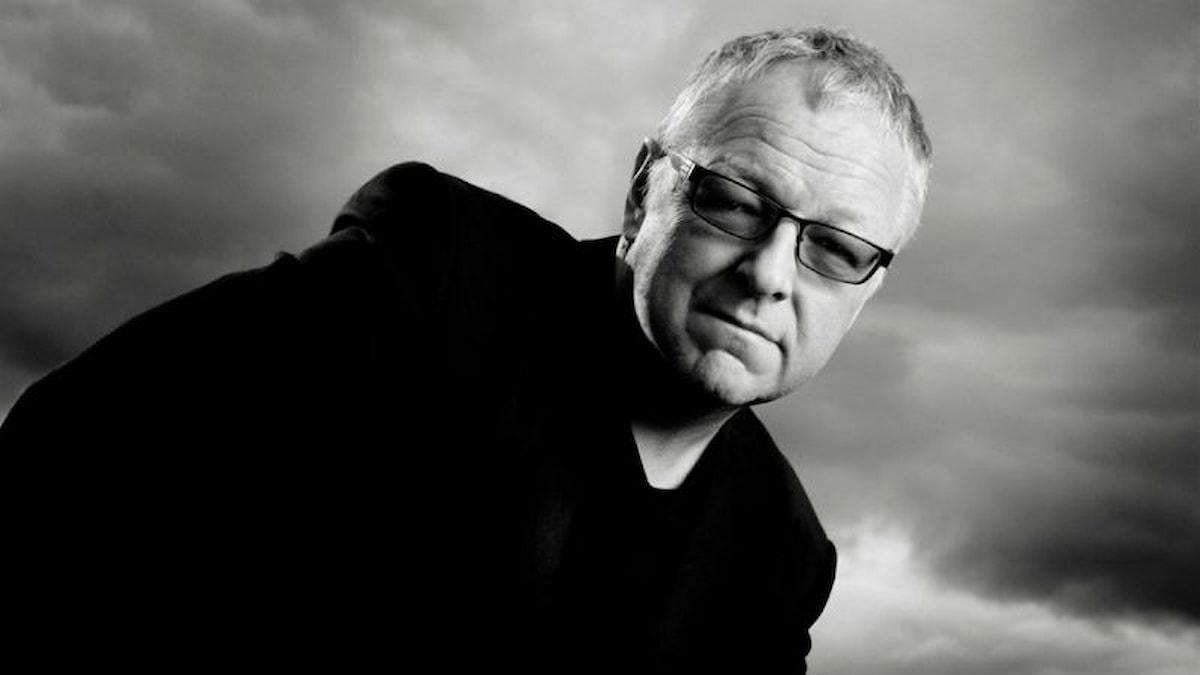 Roy Jacobsen. Pressbild:Fredrik Arff.