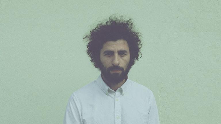 José González Foto: Malin Johansson