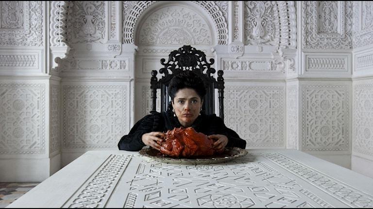 Från A Tale of Tales av Matteo Garrone. Bild: Filmfestivalen i Cannes