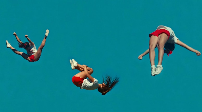 Från filmen Louder than bombs av Joachim Trier. Bild: Filmfestivalen i Cannes