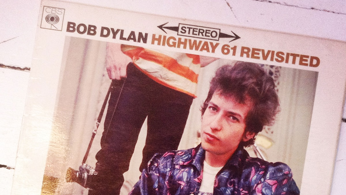"Bob Dylans ""Highway 61 Revisited"""