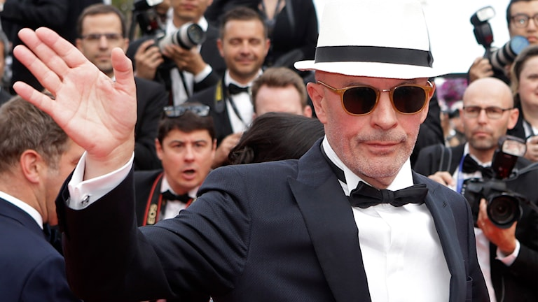 Jacques Audiard, Cannes, Dheepan