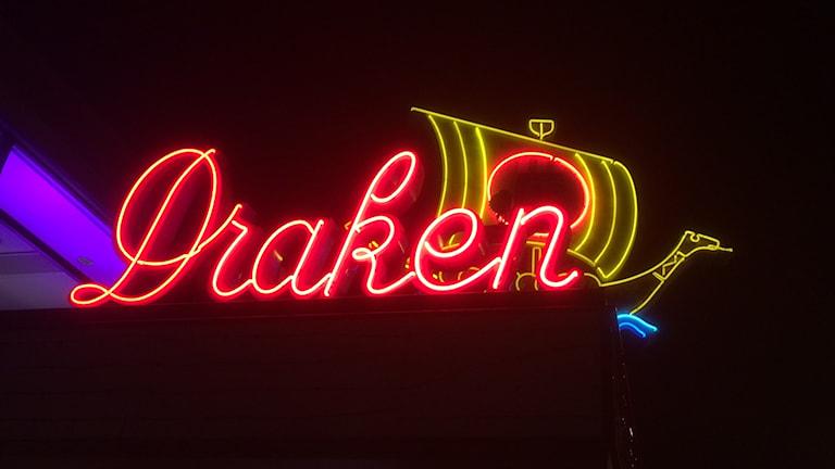 Biografen Draken vid Järntorget i Göteborg. Foto: Peter Stenberg/SR