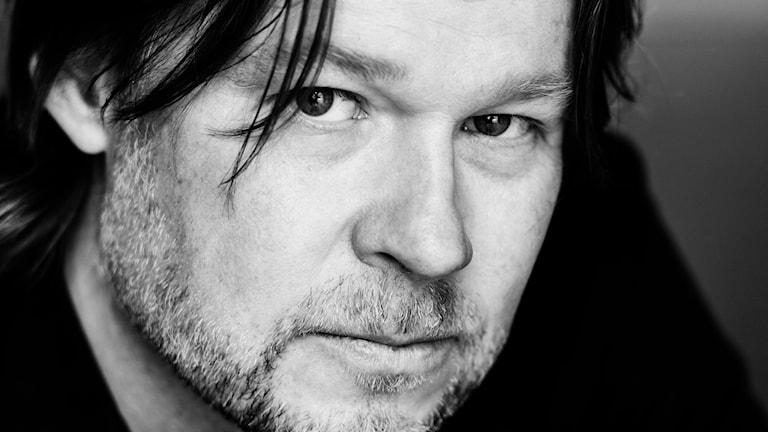 Jörgen Lind. Foto: Ola Kjelbye.