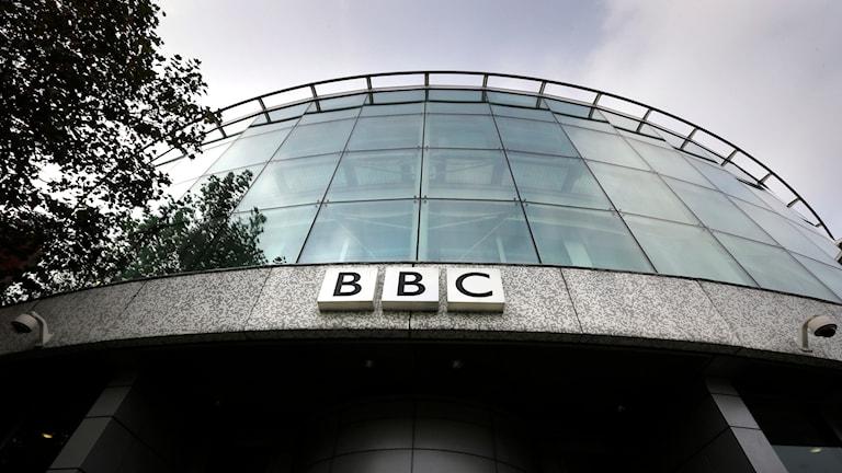 BBC Foto: TT Scanpix/ Kirsty Wigglesworth