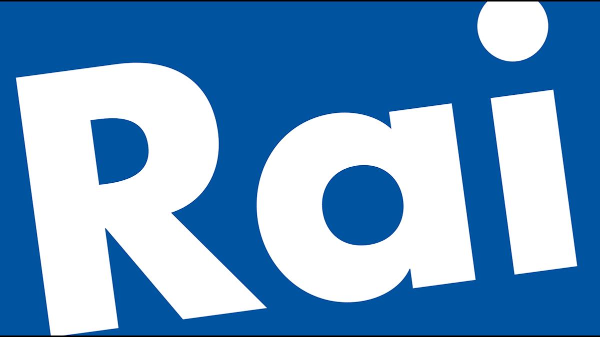 Italienska public service TV:n Rai
