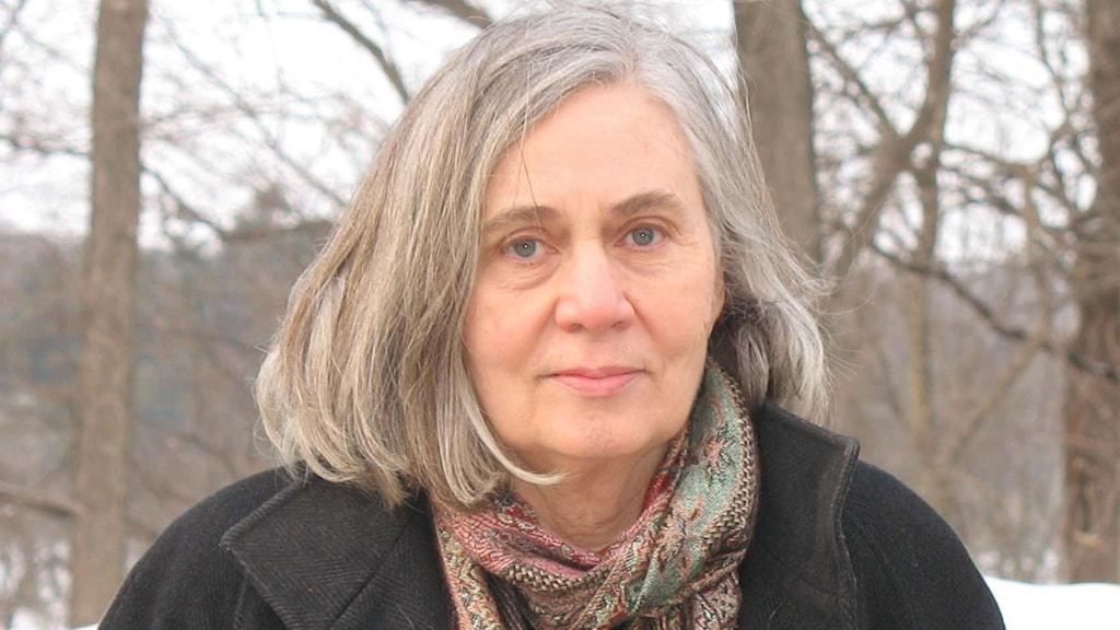 Marilynne Robinson. Foto: Kelly Ruth Winter.