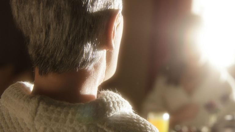 Anomalisa har haft premiär på Venedigs filmfestival. Foto: Pressbild