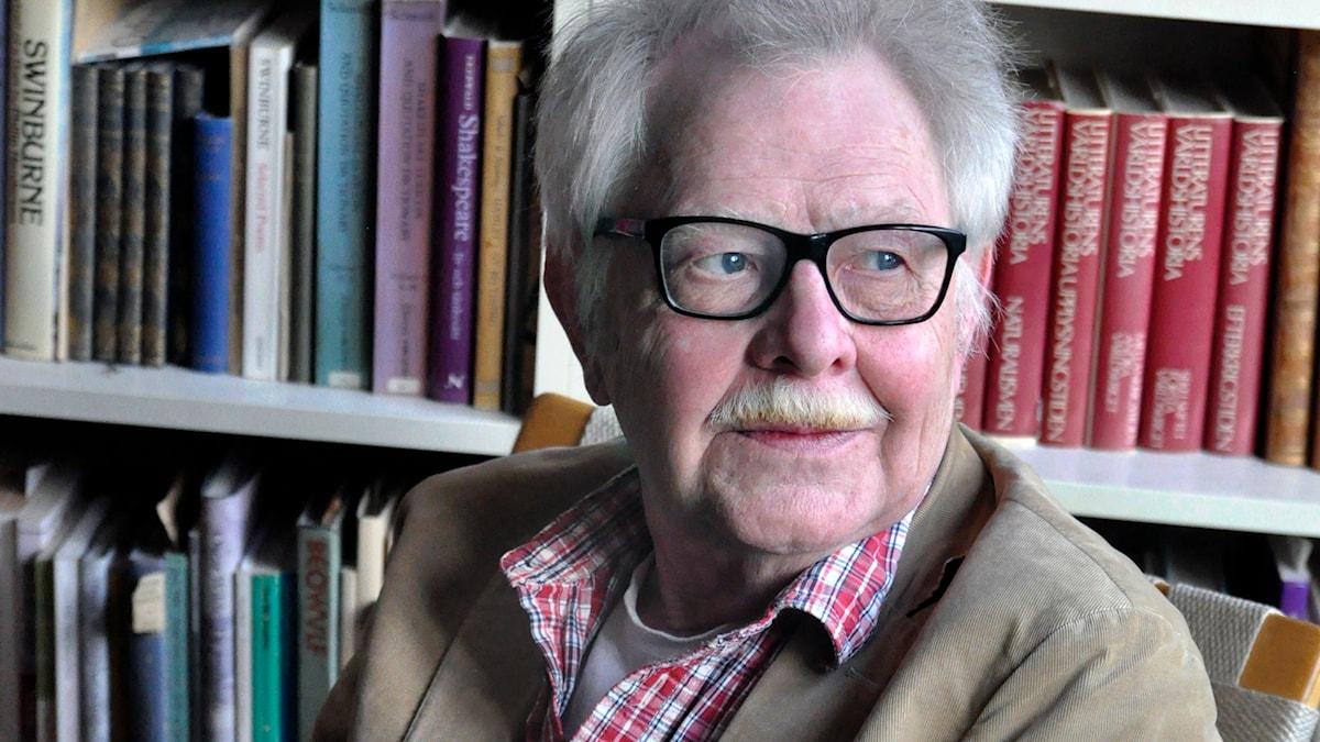 Gunnar Harding Foto: Paula Tranströmer/pressbild.
