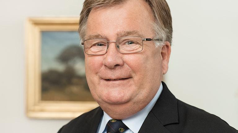 Claus Hjort Frederiksen. Foto: Pressbild