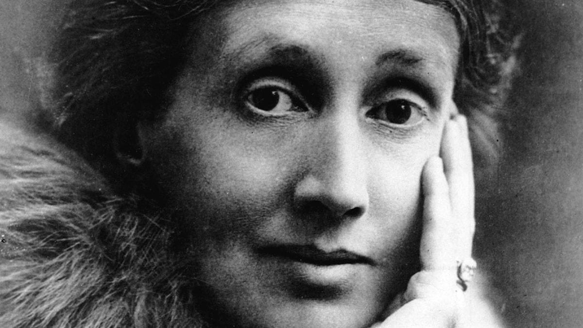 Virginia Woolf. Foto: AP Photo
