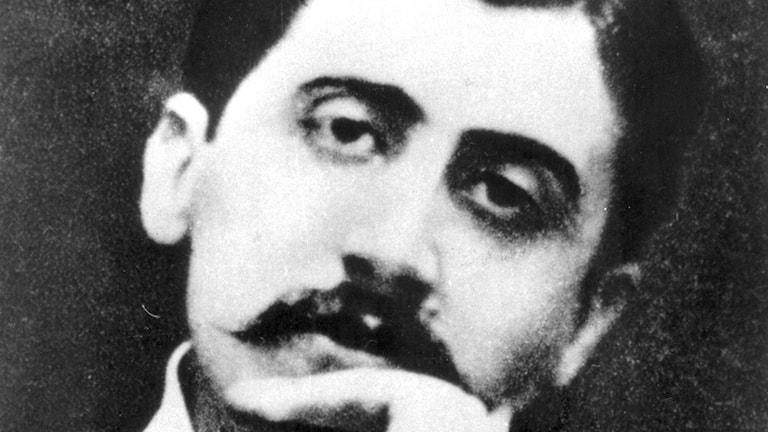 Marcel Proust. Foto: TT