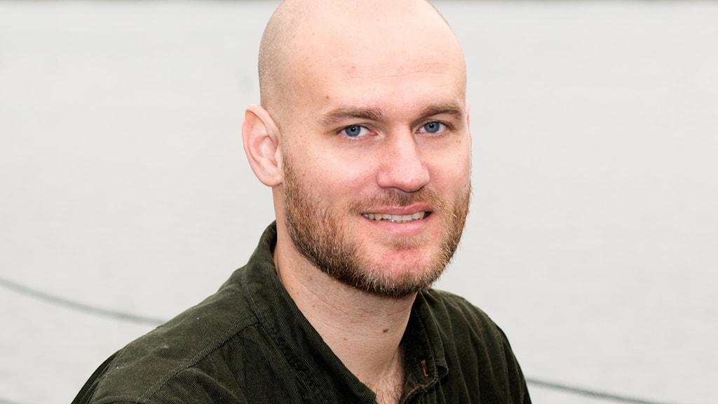 Jacob Sundberg
