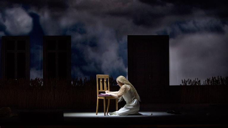 Eugen Onegin av Tjajkovskij på Malmö Opera
