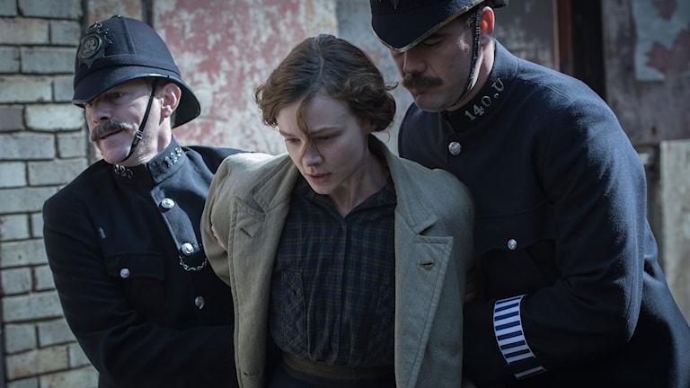 """Ur filmen """"Suffragette"""". Foto: Pressbild"""