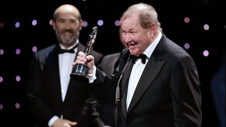 Roy Andersson Preis (Foto: Clemens Bilan/DPA/AP/TT)
