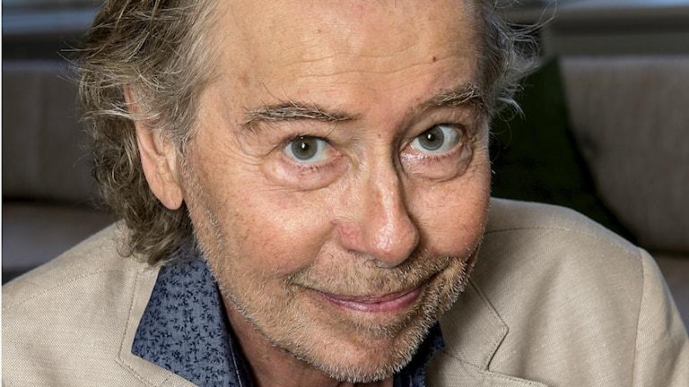 Peter Lundblad. Bild: Jonas Ekströmer/TT