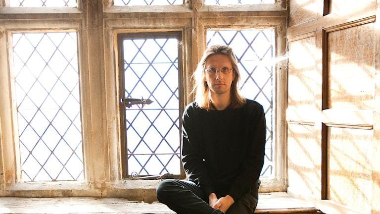 Steven Wilson. Foto: Naki Kouyioumtzis