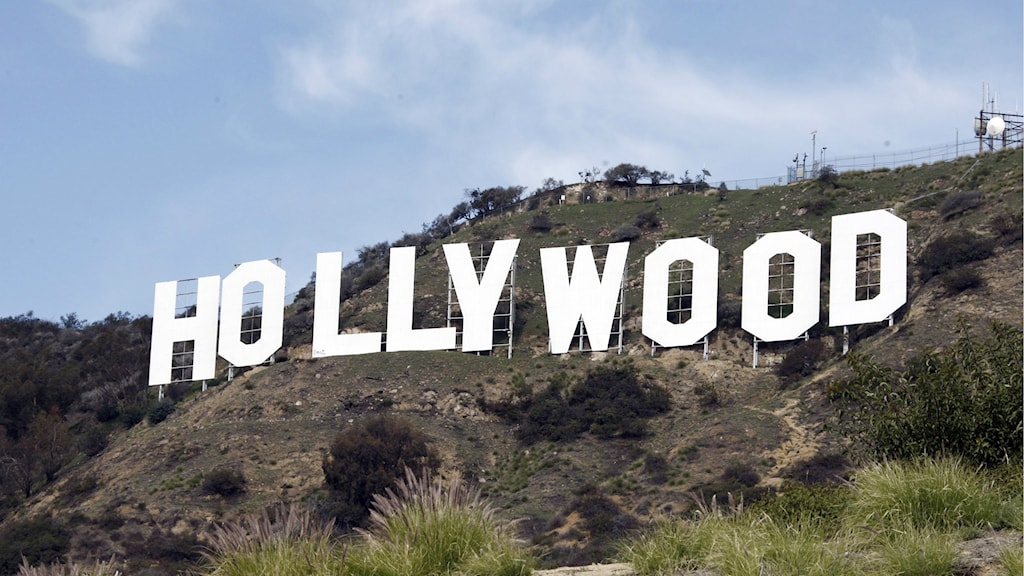 Svårt för kvinliga filmmakare att slå sig fram i Hollywood. Bild: Reed Saxon/TT