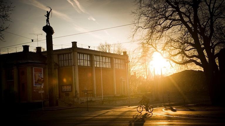 Liljevalchs Konsthall i Stockholm. Foto: David Magnusson