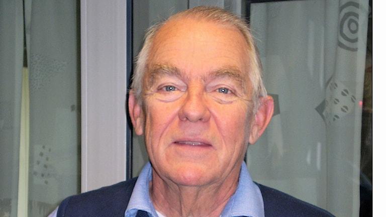 Designern och arkitekten Johan Huldt har avlidit