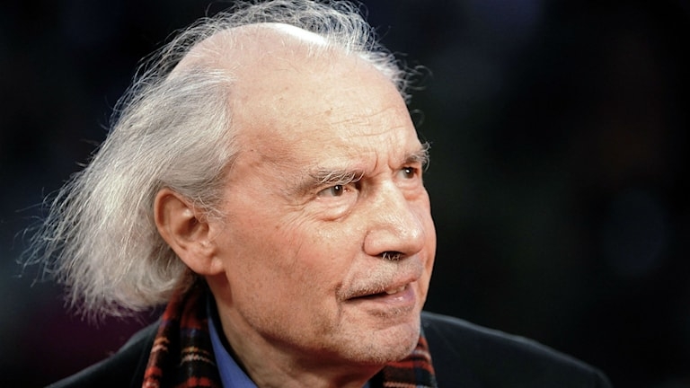 Jacques Rivette. Foto: Damien Meyer/TT
