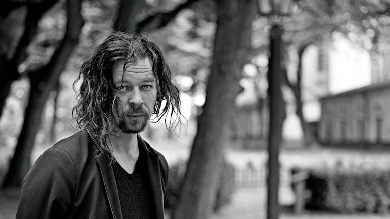 Bob Hansson. Foto: Idha Lindhag