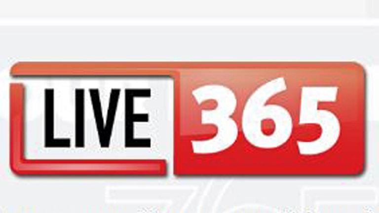 Logotyp för Live365.com
