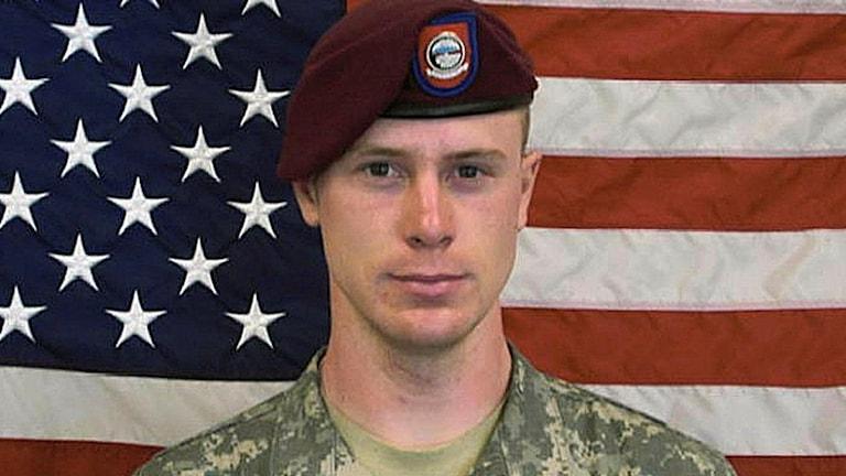 """Den nya säsongen av """"Serial"""" kretsar kring den amerikanske soldaten Bowe Bergdahl. Foto: AP/TT."""