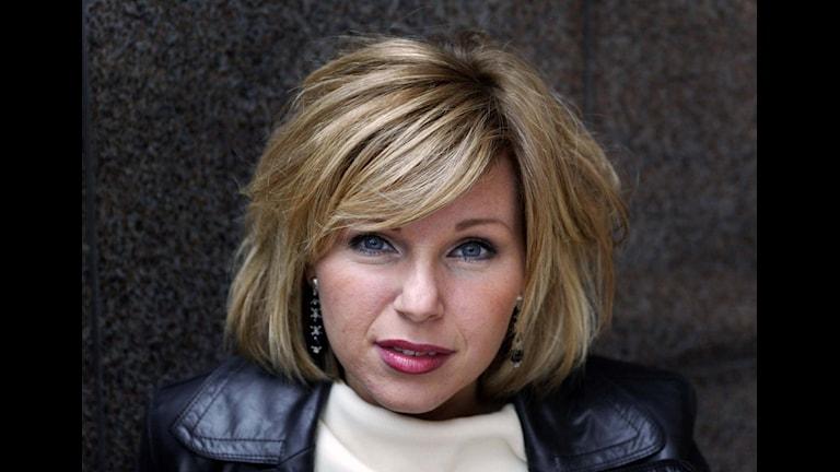 Pandora, eller Anneli Magnusson som hon egentligen heter, upplever att eurodancens status förbättrats de senaste åren.