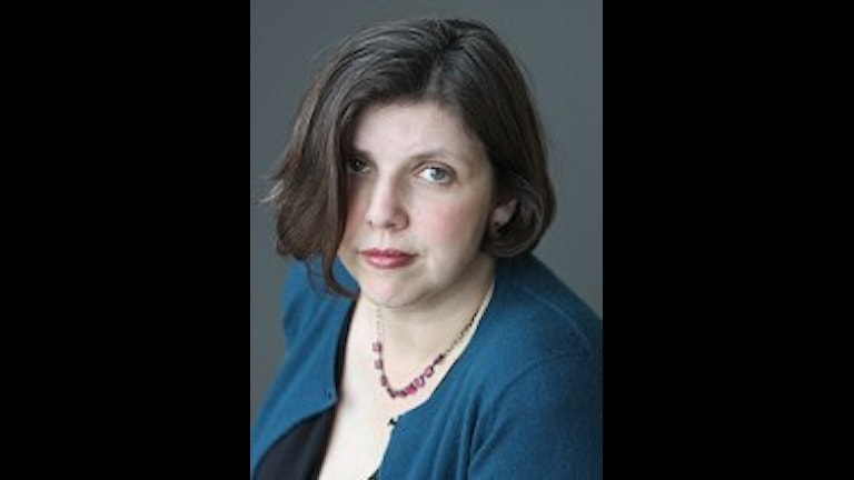 Jenny Offill, foto: Michael Lionstar