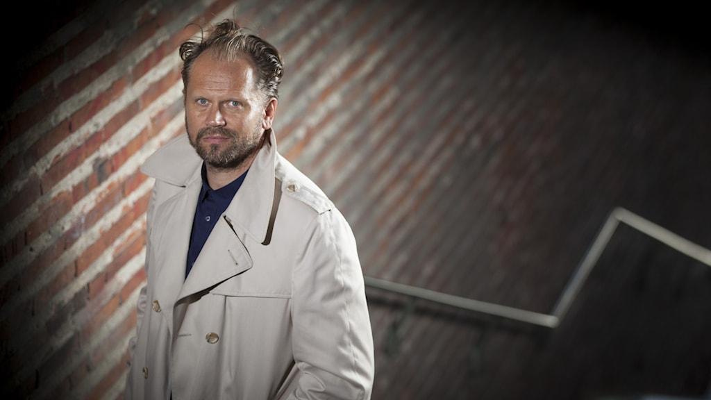 Stefan Lindberg