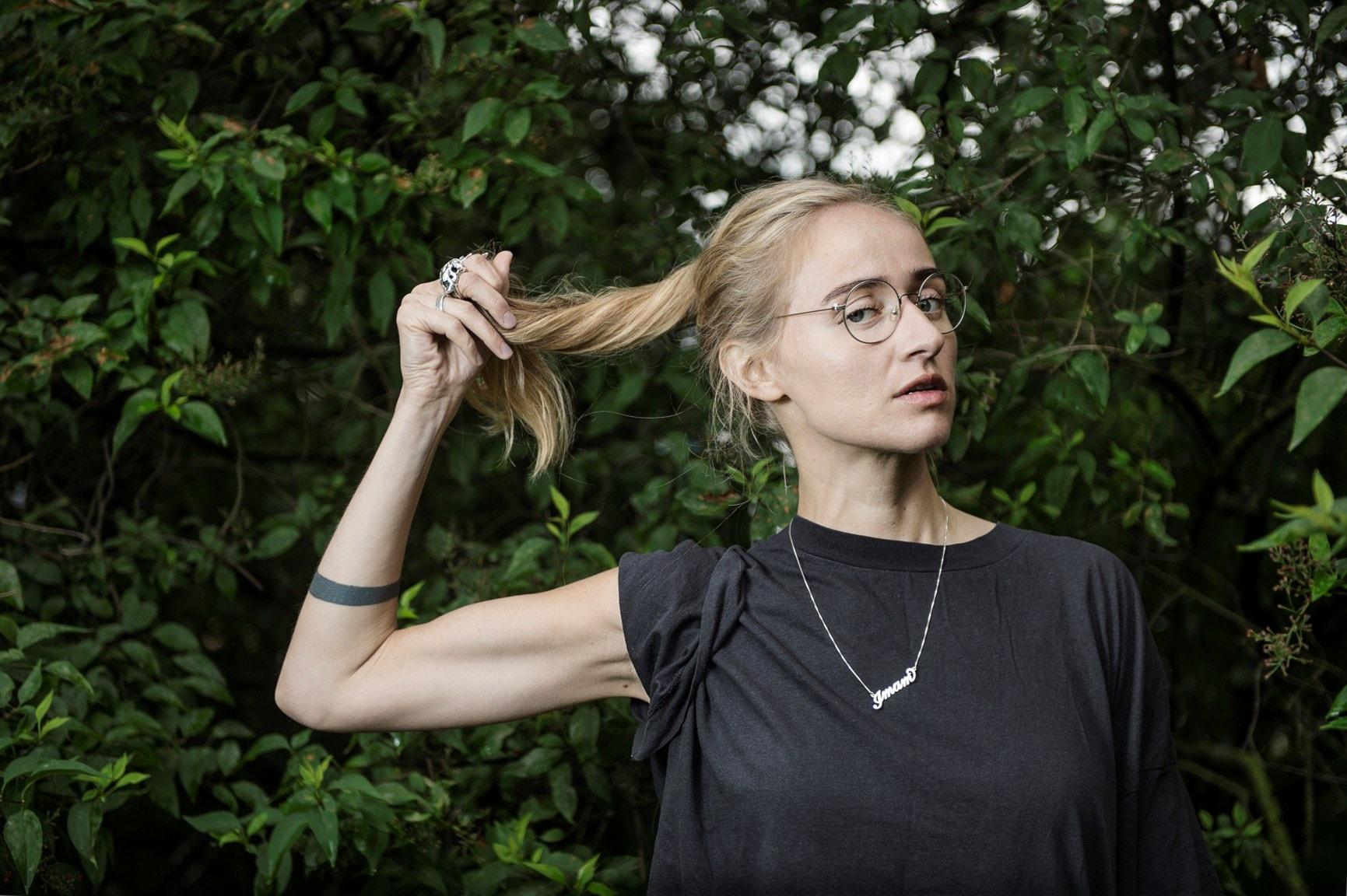 Svenska lesbisk Pussy
