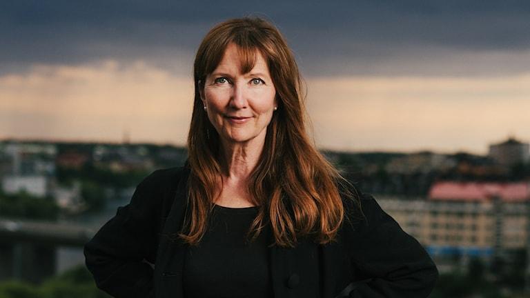 Madeleine Hessérus. Foto: Viktor Gårdsäter