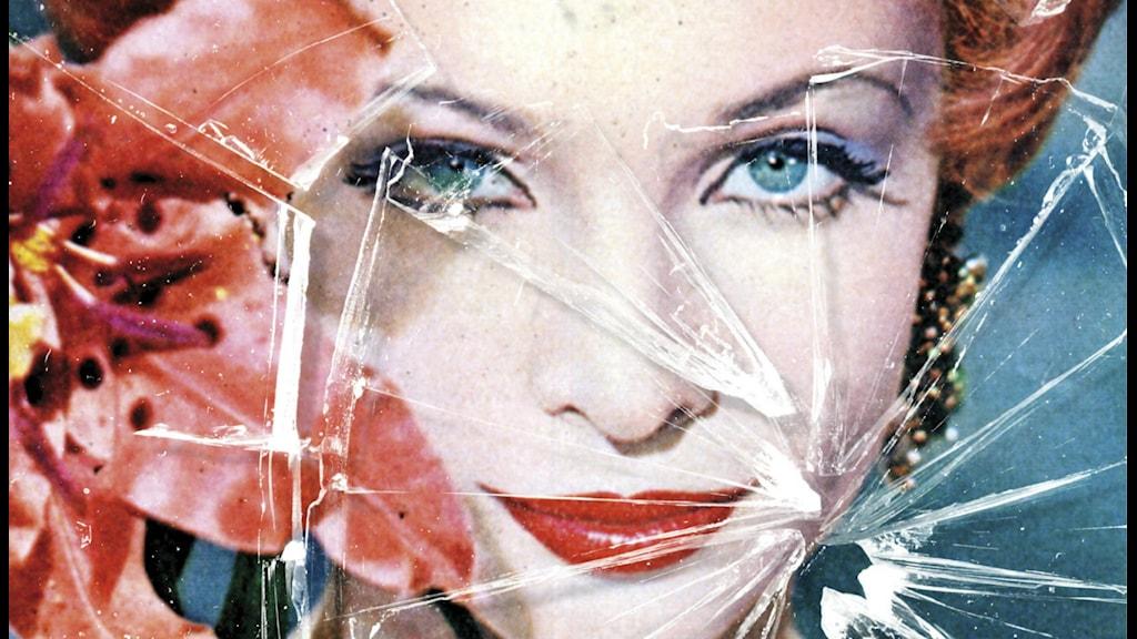 Omslaget till Kvinnorummet av Marilyn French.