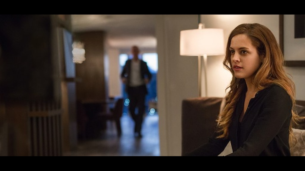 Riley Keough spelar Christine i The Girlfriend Experience
