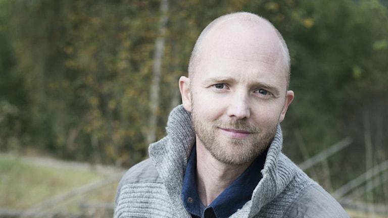 Författaren David Jonstad om landsbygdens revanch