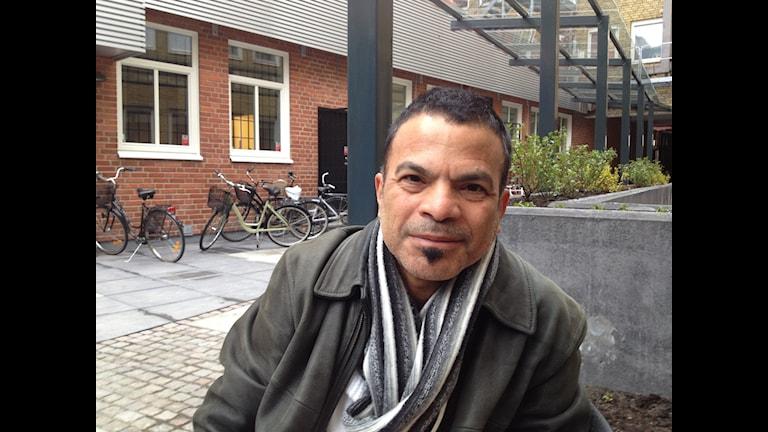 Karim Rashed